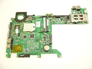 HP Touch Smart Tablet TX2 - 1000 504466 - 001 AMD placa base para ordenador portátil: Amazon.es: Informática