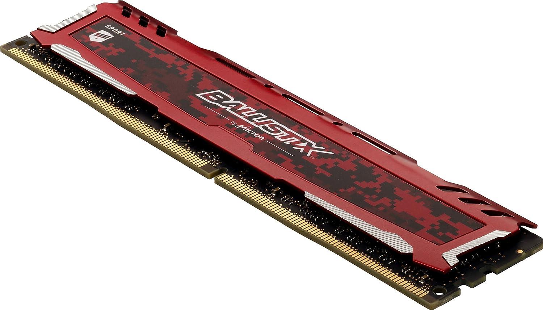 Ampliación Memoria RAM DDR4 ( GB