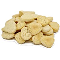 Treat Hunters · Blueberry and Chia Dog Biscuit Treats · Gluten-Free · Lactose-Free · Heavenly Heart Shaped · Easy to…