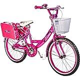 F.lli Schiano Rose Vélo Fille