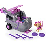 Paw Patrol - Flip & Fly Skye, 2-in-1 Transforming Vehicle
