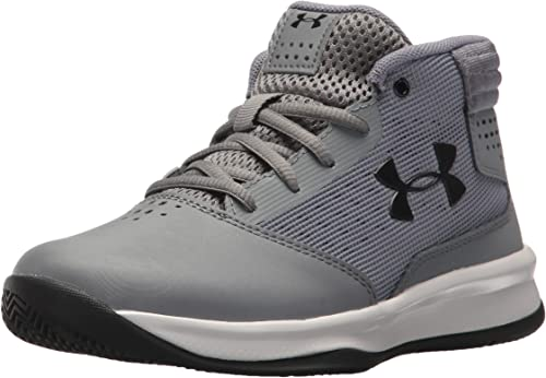 Chaussures de Sport Unisex Adults Under Armour Grade School JET 2019