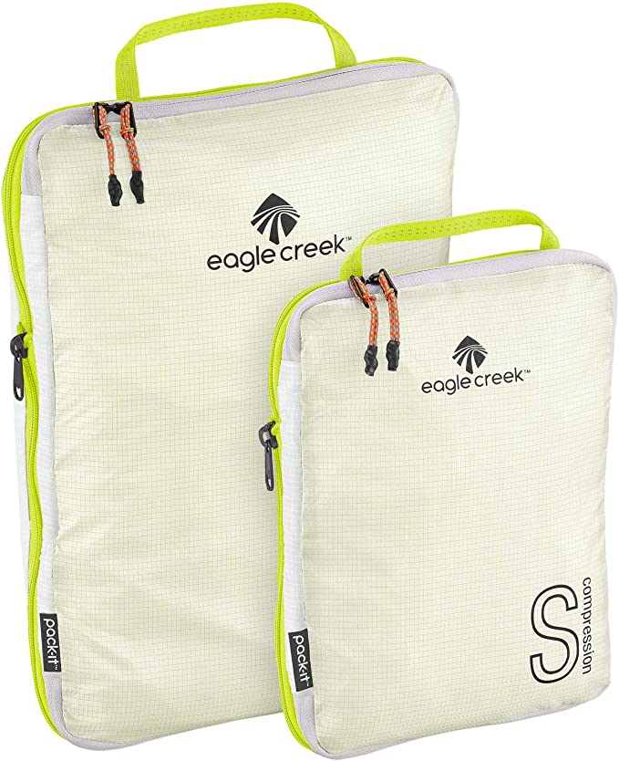 Eagle Creek Pack-it Specter Tech Compression Cube Set S/m ...