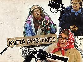 Kveta Mysteries
