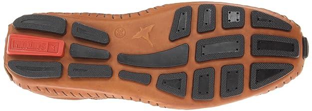 PIKOLINOS Deportivo de Piel Fuencarral 15A: Amazon.es: Zapatos y complementos