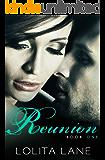 Reunion, Book 1: Britney and Liam