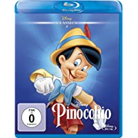 Pinocchio - Disney Classics 2 [Blu-ray]
