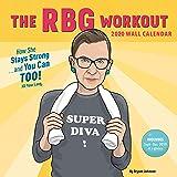 The RBG Workout 2020 Wall Calendar