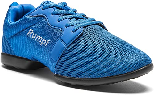 Rumpf Mojo Dance Sneaker Coral Fitness