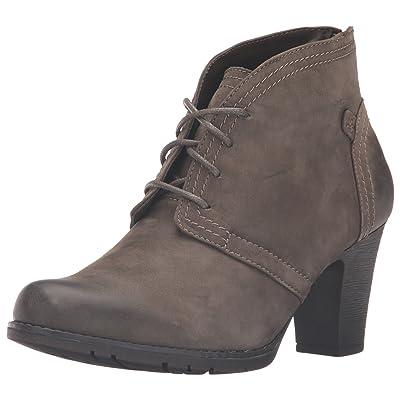 Rockport Women's Cobb Hill Keara Chukka Boot | Shoes