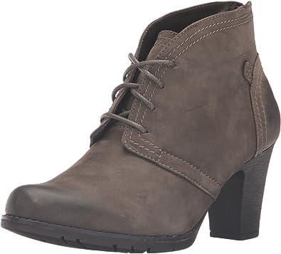 Rockport Womens Cobb Hill Keara Chukka Boot