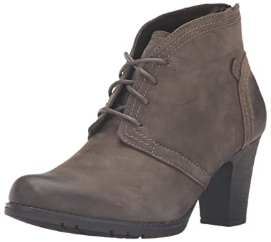 Rockport Women's Cobb Hill Keara Chukka Boot