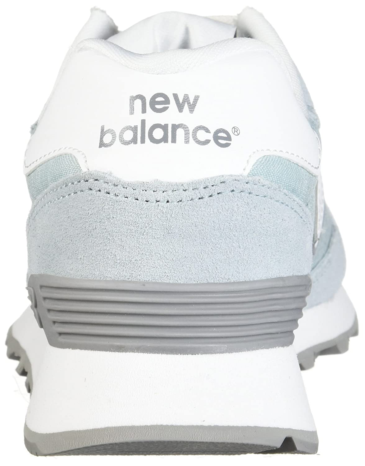 New Balance Women's 515v1 Lifestyle Sneaker B0751QV1F7 7 B(M) US|Lake Blue/Steel