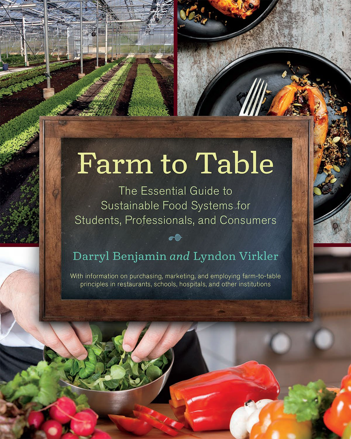 Amazoncom Farm To Table The Essential Guide To Sustainable Food - Farm to table breakfast near me