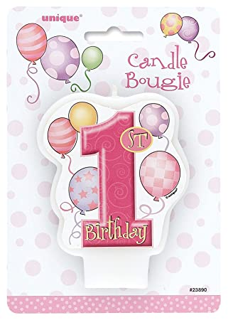 decoration anniversaire 1 an garcon amazon