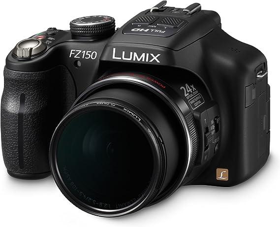 Panasonic DMC-FZ150K product image 3
