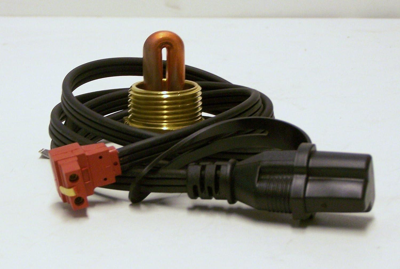 Engine Heater Kit Fits KUBOTA L Series HFM