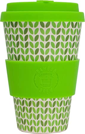 Eco Friendly Coffee Cups: 4 Great Sustainable & Compostable