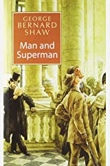 Man and Superman Paperback
