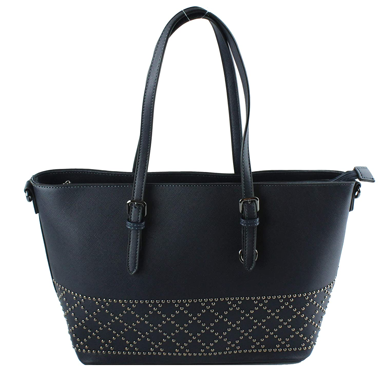 51837efb41 Sac format A4 grand sac de cours Frédéric&Johns ® sac style shopping sac  tendance forme trapézoïdale ...