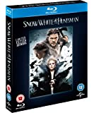 Snow White And The Huntsman [Edizione: Regno Unito] [Italia] [Blu-ray]