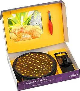 Compra mastrad F64665 Caja Top Chips 1 Aparato para cocer