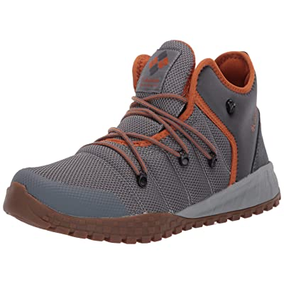 Columbia Men's Fairbanks 503 Ankle Boot | Hiking Boots