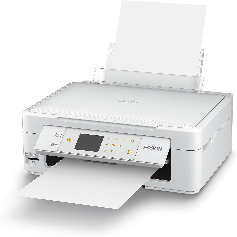 Epson Expression Home XP 415 - Impresora multifunción de tinta ...