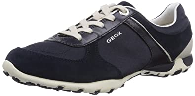 new product 18210 0060a Geox D FRECCIA A Damen Sneakers