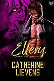 Ellery (Green Hill Pride Book 2)