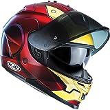 HJC IS-17 Ironman Motorcycle Helmet
