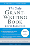 The Only Grant-Writing Book You'll Ever Need (English Edition)