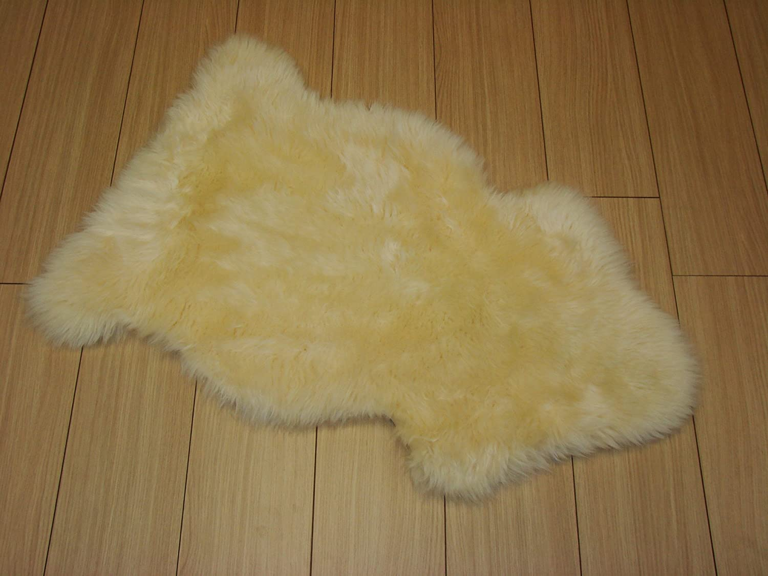 Amazon.com: Bowron One Pelt Gold Star alfombra: Baby