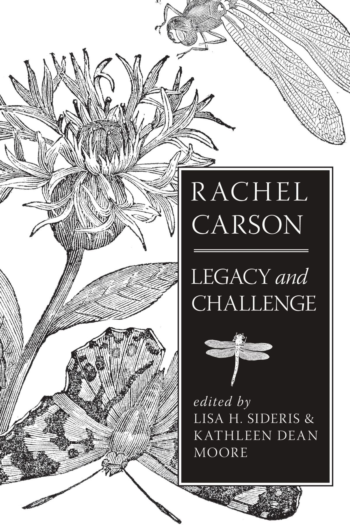 Download Rachel Carson: Legacy and Challenge (SUNY series in Environmental Philosophy and Ethics) pdf epub