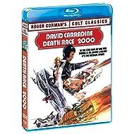 Death Race 2000: Roger Corman's Cult Classics