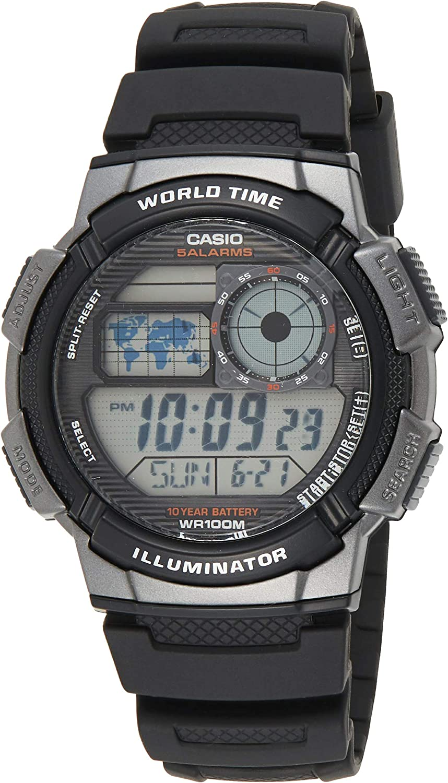 Casio Reloj Sports