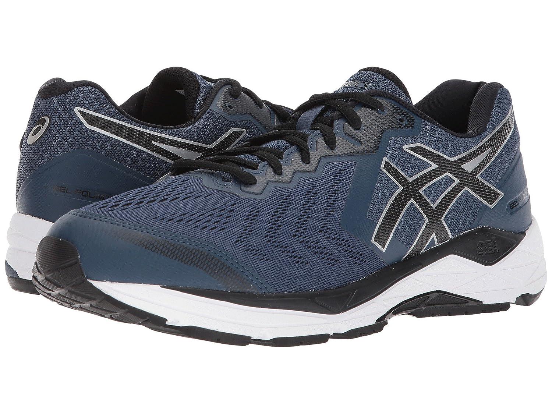 大勧め [アシックス] メンズランニングシューズスニーカー靴 GEL-Foundation D|Dark 13 [並行輸入品] B07L6TYW69 Dark B07L6TYW69 Blue/Black Blue/Black/White/White 27.0 cm D 27.0 cm D|Dark Blue/Black/White, ローフード通販ショップLOHAS:18fc3072 --- phutungachau.com