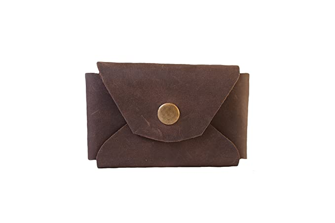 e97668a36ca9 InCarne Stylish Leather Wallet Slim Leather Wallet Travel Wallet ...