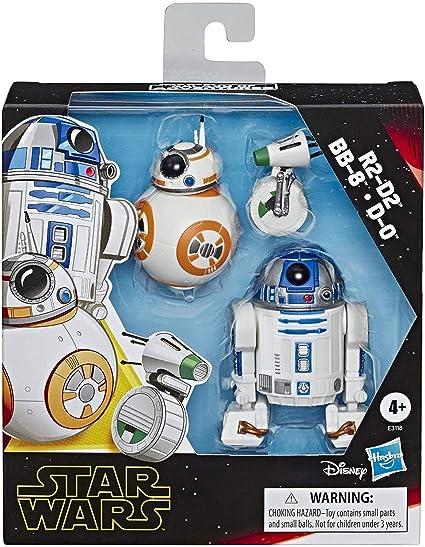 NEW Star Wars Hasbro Disney BB-8 COLLECTIBLE  FREE SHIP