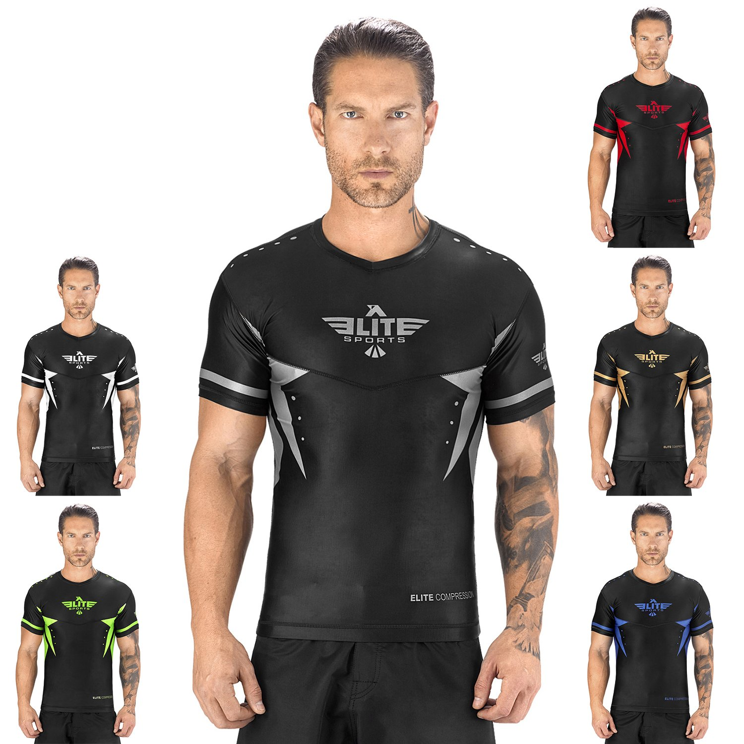 48f33ccd73 Best Rated in Diving Rash Guard Shirts   Helpful Customer Reviews ...