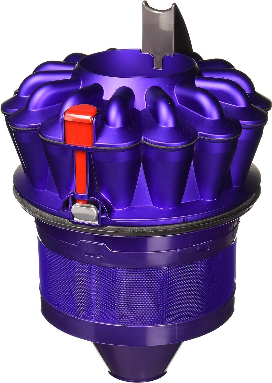 Dyson Cyclone, Assembly Purple Dc39
