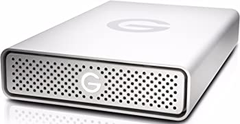 G-Technology 0G05674 8TB USB 3.1 Portable Solid State Drive