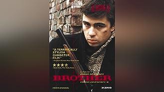 Brother (English Subtitled)
