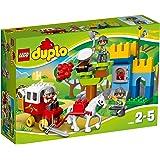LEGO Duplo Town 10569 - Attacco Al Tesoro