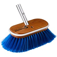 "Shurhold 970 6"" Deck Brush,X-Soft"