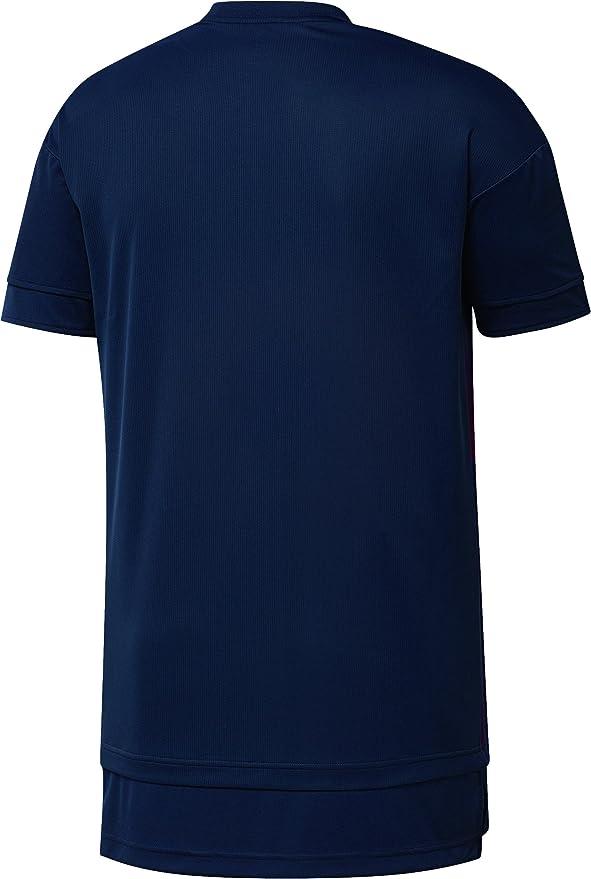 adidas Fcbh Preshi Y - Camiseta FC Bayern de Munich Niños: Amazon ...