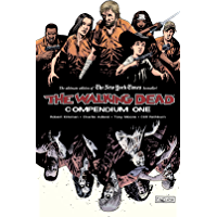 The Walking Dead Compendium Vol. 1 book cover