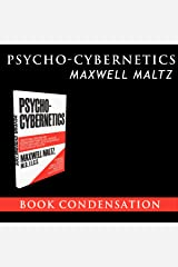 Psycho-Cybernetics - Book Condensation Audible Audiobook