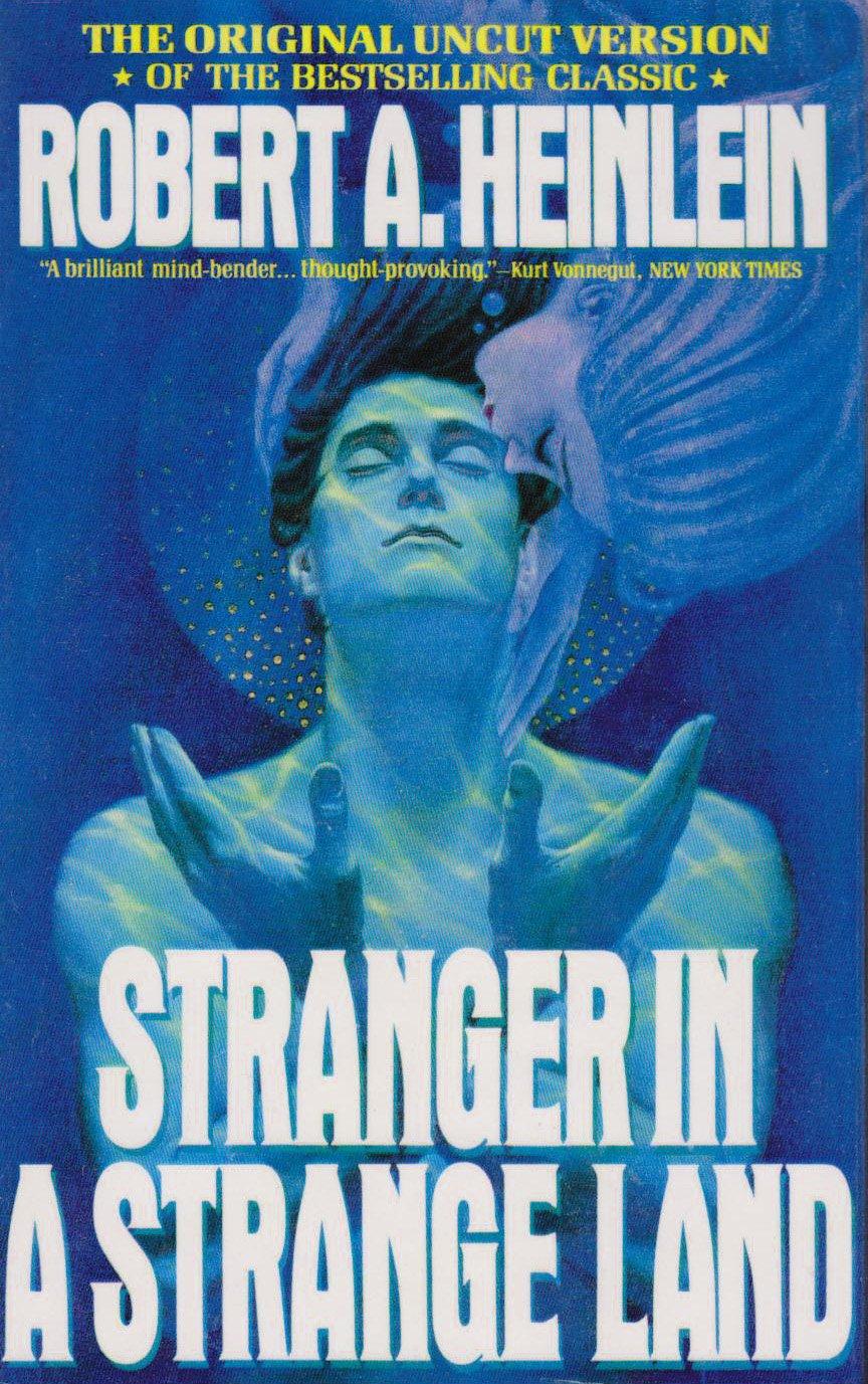 """Image result for stranger in a strange land"""""""