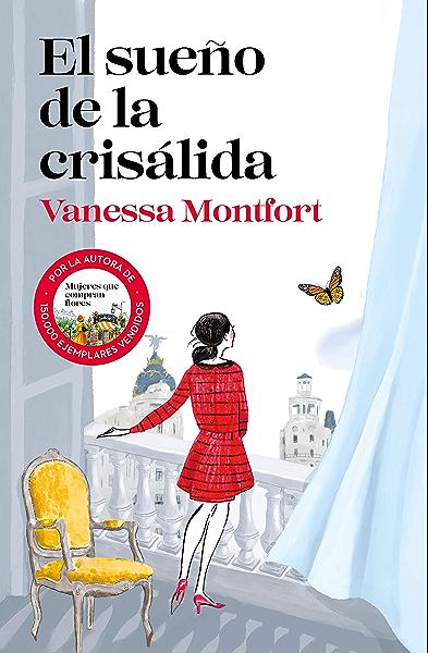 El sueño de la crisálida eBook: Montfort, Vanessa: Amazon.es ...